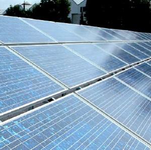 un nuovo impianto fotovoltaico sperimentale ENI a Nettuno