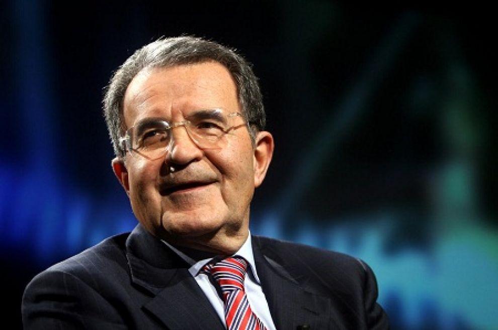 Романо Проди утре во Охрид ќе ја добие Светската награда за хуманизам