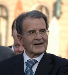 Romano Prodi (ottobre 2010)