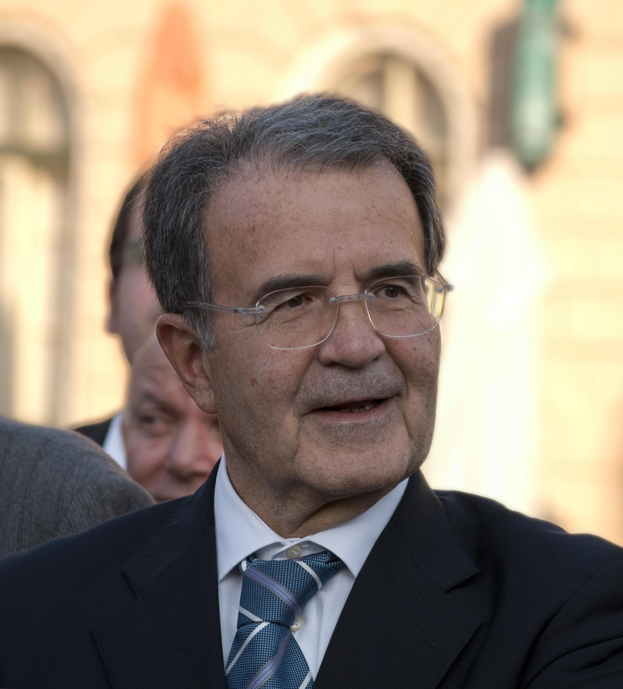 Romano Prodi Net Worth