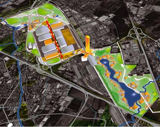 Il progetto di Expo 2015