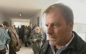 Il giornalista Daniele Mastrogiacomo