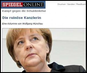 Spiegel Online del 30 novembre 2011