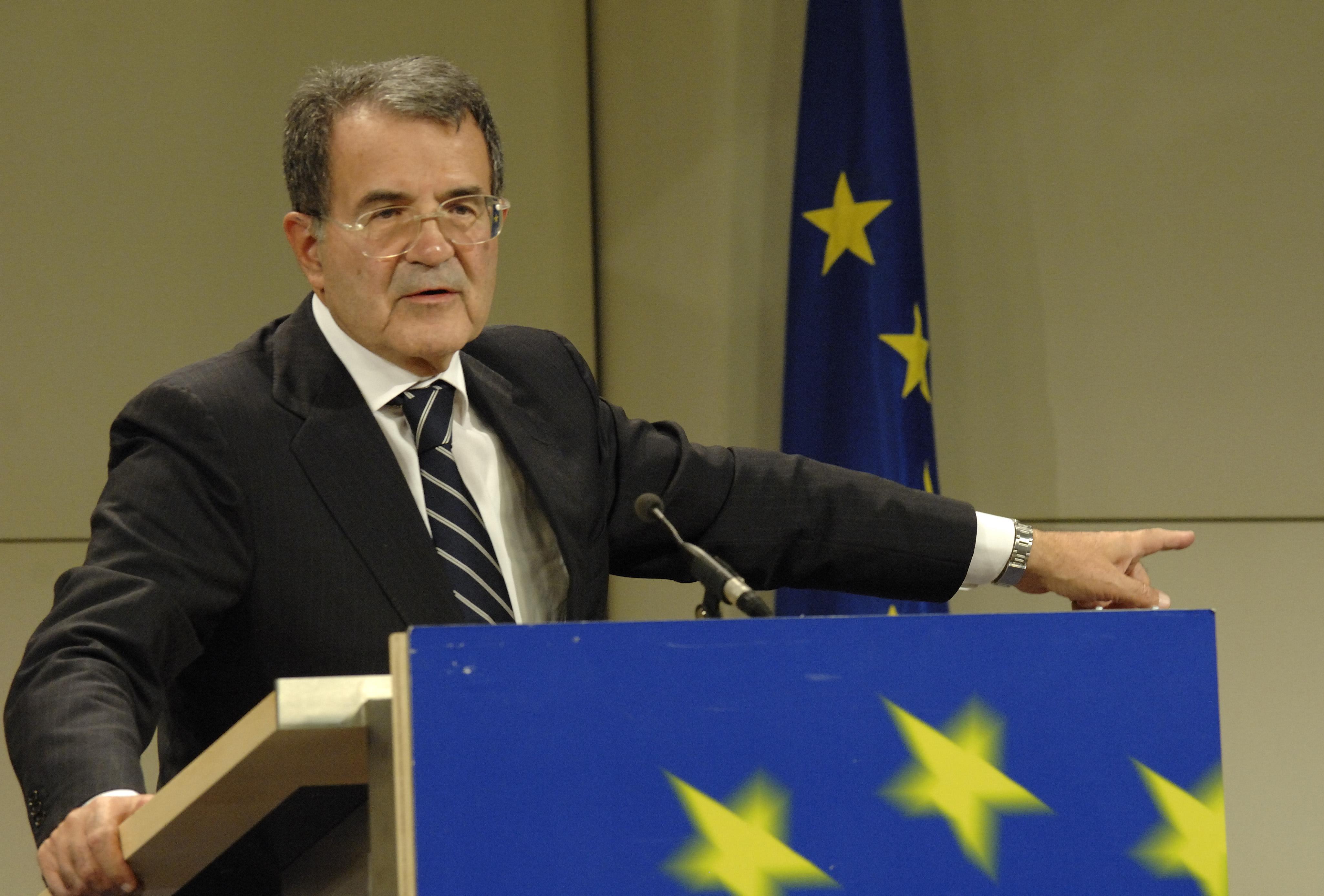 Risultati immagini per PRODI UE